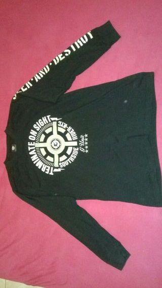 Camisa G-Unit