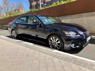 Lexus GS 2014