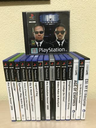 dvd ps2