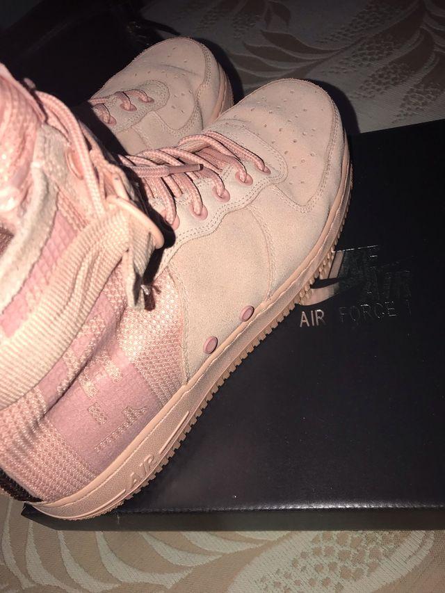 Nike Air Force1 SF