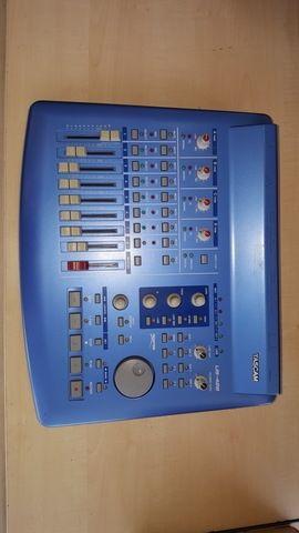 grabadora tascam us-428