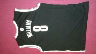 Camisa NBA Deron Williams