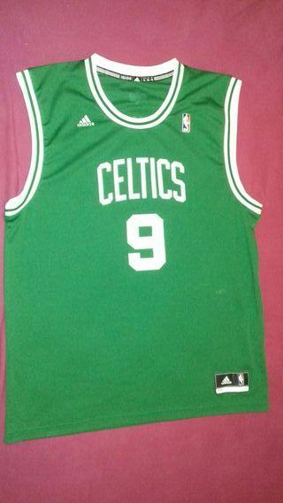 Camiseta NBA Rajon Rondo