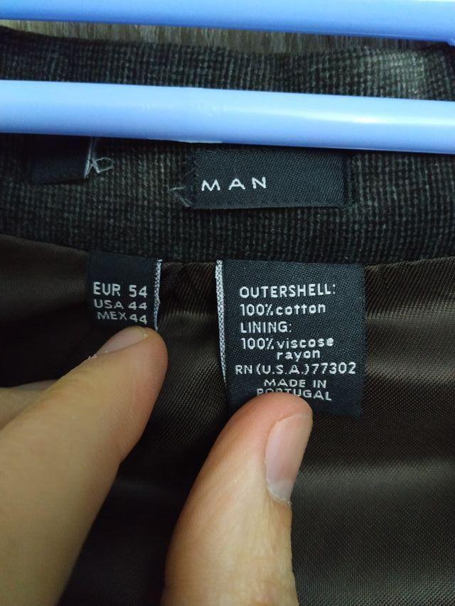 Americanas / chaquetas