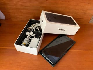 IPHONE 7 128 GB + ACCESORIOS+REGALO SORPRESA!!