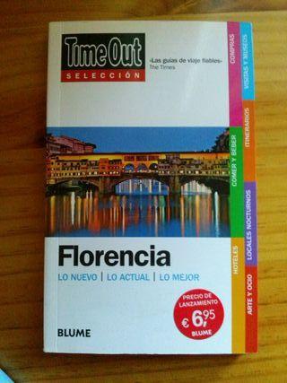 Guía de viaje Florencia