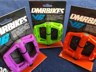 pedales para BMX