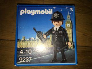 Playmobil UK 9237 British Bobby