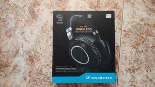 Auriculares Sennheiser PXC 550 Wireless