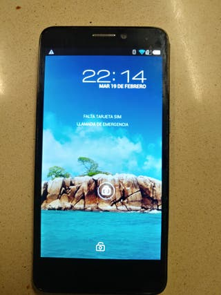 Alcatel one touch 6034R