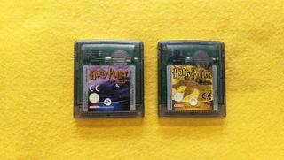 Harry Potter - Gameboy Color