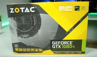 Zotac GeForce GTX 1080Ti