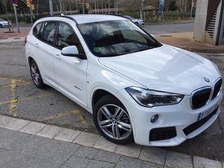 BMW X1 xDrive COMO NUEVO (4x4) 2017 muchos extras