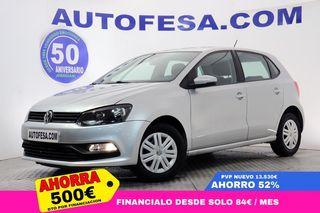 Volkswagen Polo 1.0 60cv BMT Edition 5p
