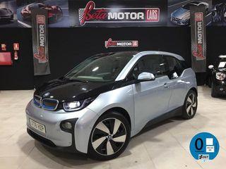 BMW i3 94ah Range Extender 125 kW (170 CV)