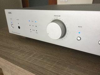 CEC AMP 5300