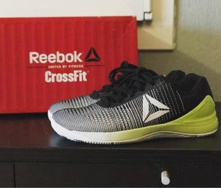 Zapatillas de crossfit nano 7