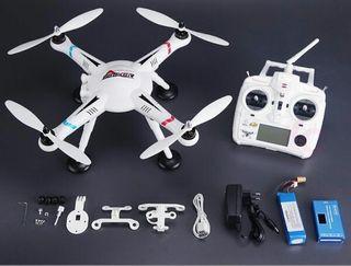Drone gps autoestabilizado