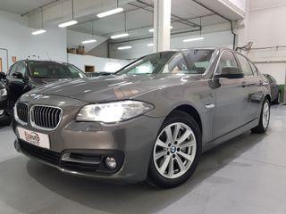 BMW Serie 5 530dA xDrive 4p 258CV