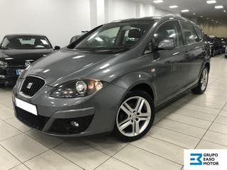 SEAT Altea XL 1.6 TDI 105cv S&S E-Ecomotive I-Tech