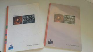 Language LEADER - ELEMENTARY