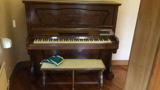 Piano Orpheus
