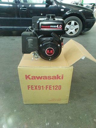 motor kawasaki nuevo