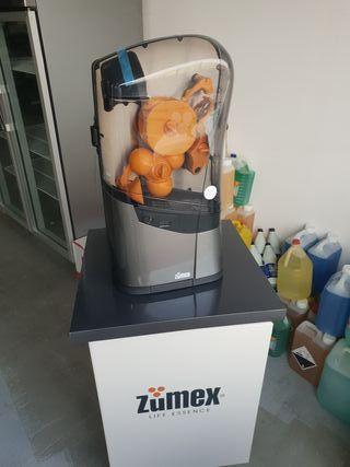Exprimidor Zumos industrial Marca Zumex