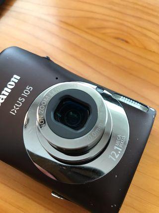 Canon Ixus 105