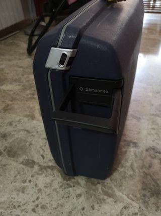 maleta Samsonite