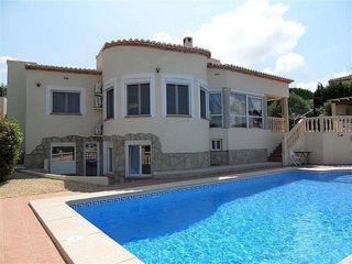 Villa en venta en Jávea/Xàbia