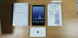 """Tablet Huawei 8.4"""". SEMINUEVA"""
