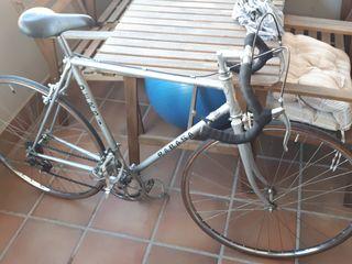 Derbi Rabasa bicicleta de carretera