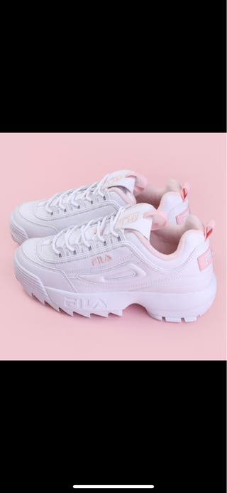 FILA DISRUPTERS NEW