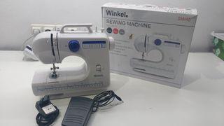Máquina de Coser Winkel sw45