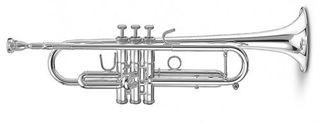 Trompeta Sib Stomvi Forte