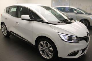 Renault Scenic intens Diesel 24270kms garantia Ofi