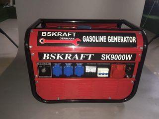 Generador 9000 W