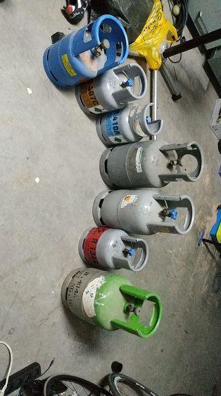 bonbonas de refrigerantes varios