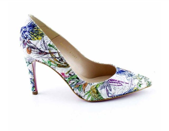 Zapatos Beguer