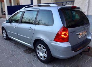 Peugeot 307 2008 7 plazas