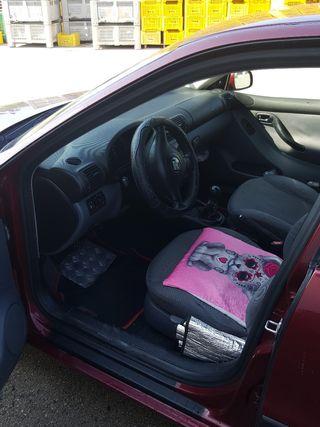 SEAT Toledo 2003