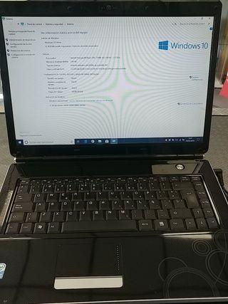 Portátil Airis con SSD