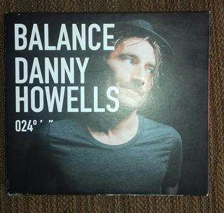 Danny howells balance completo