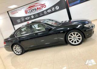 BMW 730d FULL EXTRAS