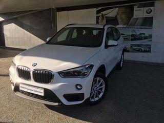 BMW X1 2018 AUTOMATICO