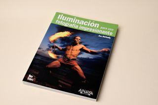 Libro Iluminación para una foto impresionante