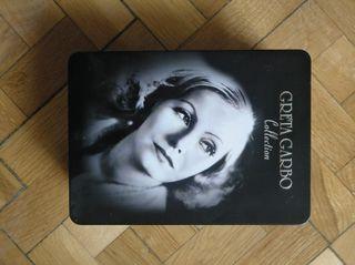 GRETA GARBO COLECCIÓN Cine Antiguo