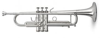 Trompeta Sib Stomvi Titan