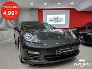 Porsche Panamera 2012 3.0 TD Tiptronic